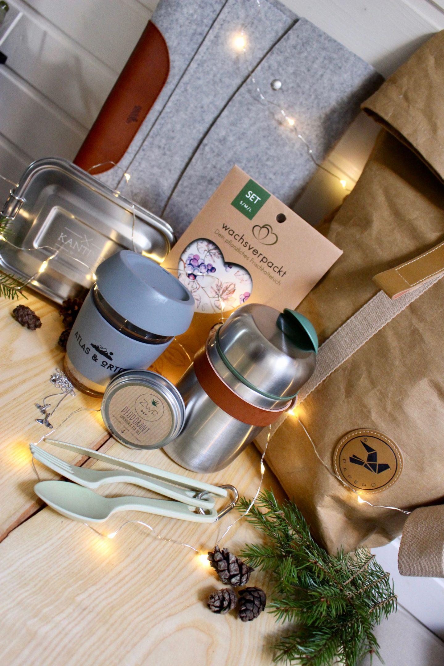Tolle Und Individuelle Ideen Fur Nachhaltige Geschenke Zu Weihnachten